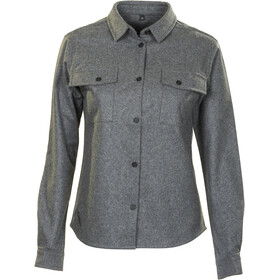 Roughstuff Buschhemd Top Women grey